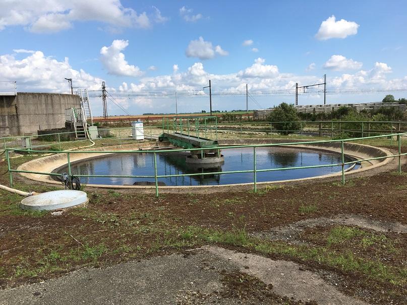 Audit des Contrats eau et assainissement - AMO DSP assainissement